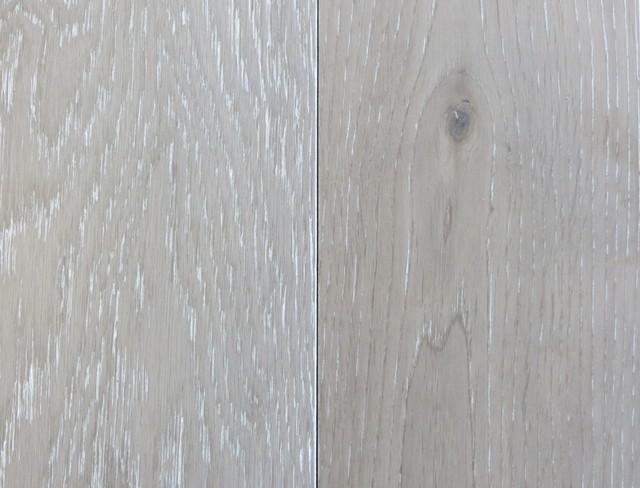 White Washed Hardwood Floors Zampco
