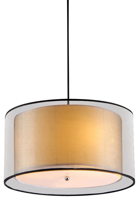 Adjustable Ceiling Lamp.