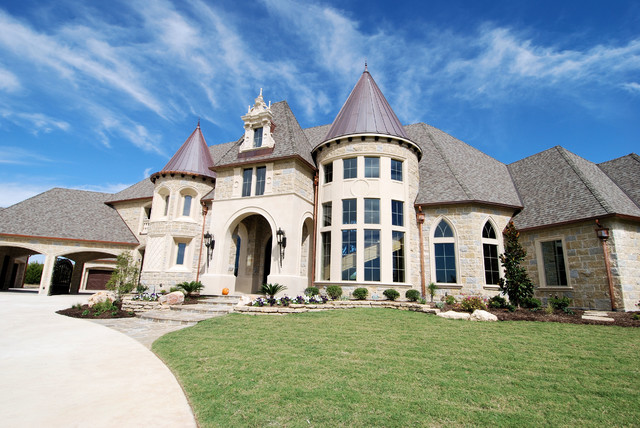 Somerset rockwall county texas traditional dallas for Korel home designs