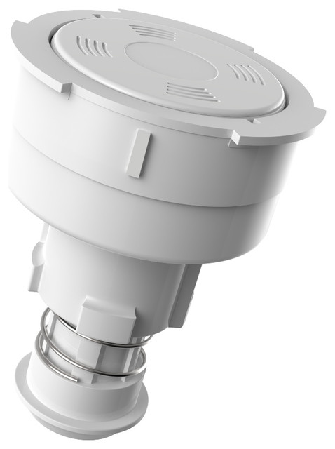 Pcc2000r Replacement Rotating Head, White