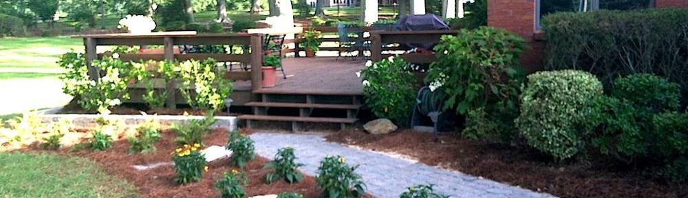 Southern Environmental Landscaping Contractors Phenix City AL