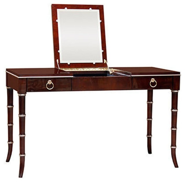 Dressing Table Modern Bedroom Makeup Vanities By