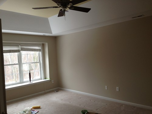 What Color To Paint A Tray Ceiling