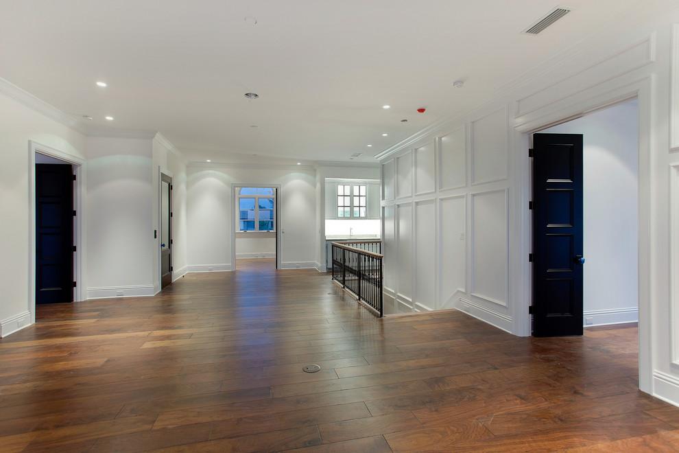 Home design - coastal home design idea in Tampa