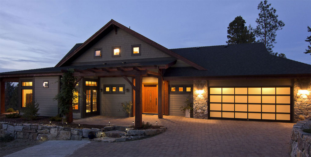 Private Residence #4 West Kelowna ..