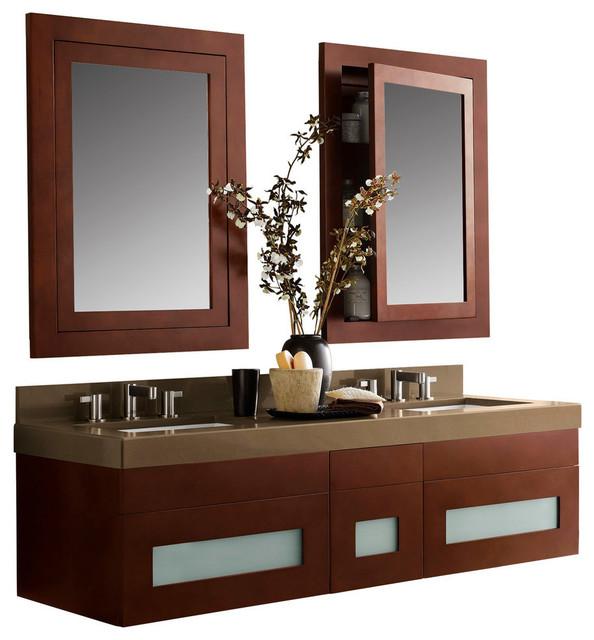 Shop Houzz – 58 Bathroom Vanity