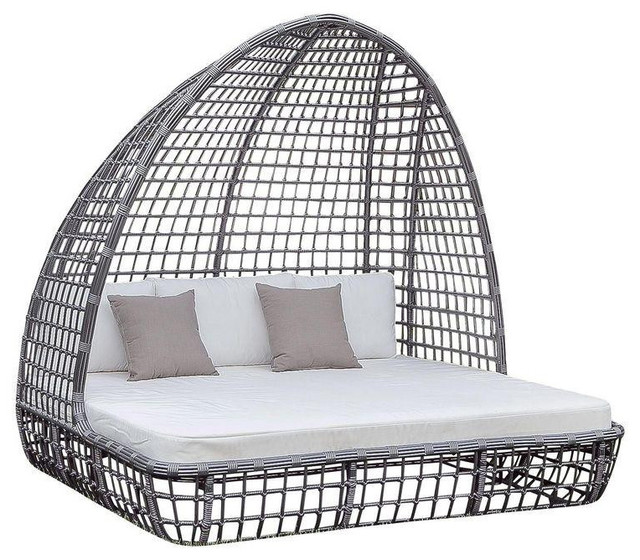 Birds Nest Outdoor Furniture Ideas