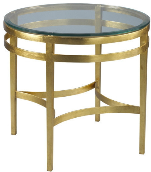 Lillian August Leila Side Table Side Tables And End Tables By Lillian August