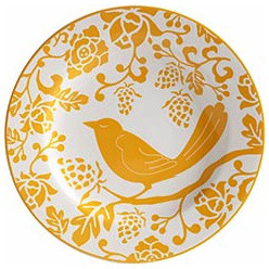 Eclectic Dinner Plates