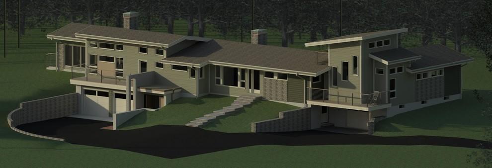Lexington Residence