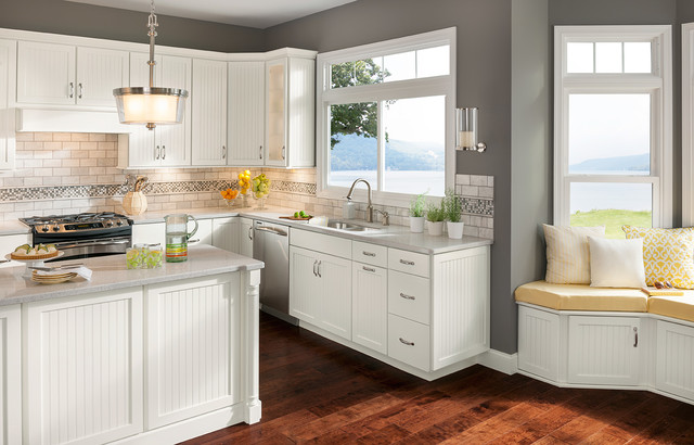 Shenandoah Kitchen Cabinet Catalog - Kitchen