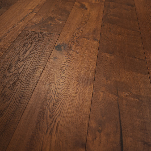 French Oak Prefinished Engineered Wood Floor Tacoma 10 1