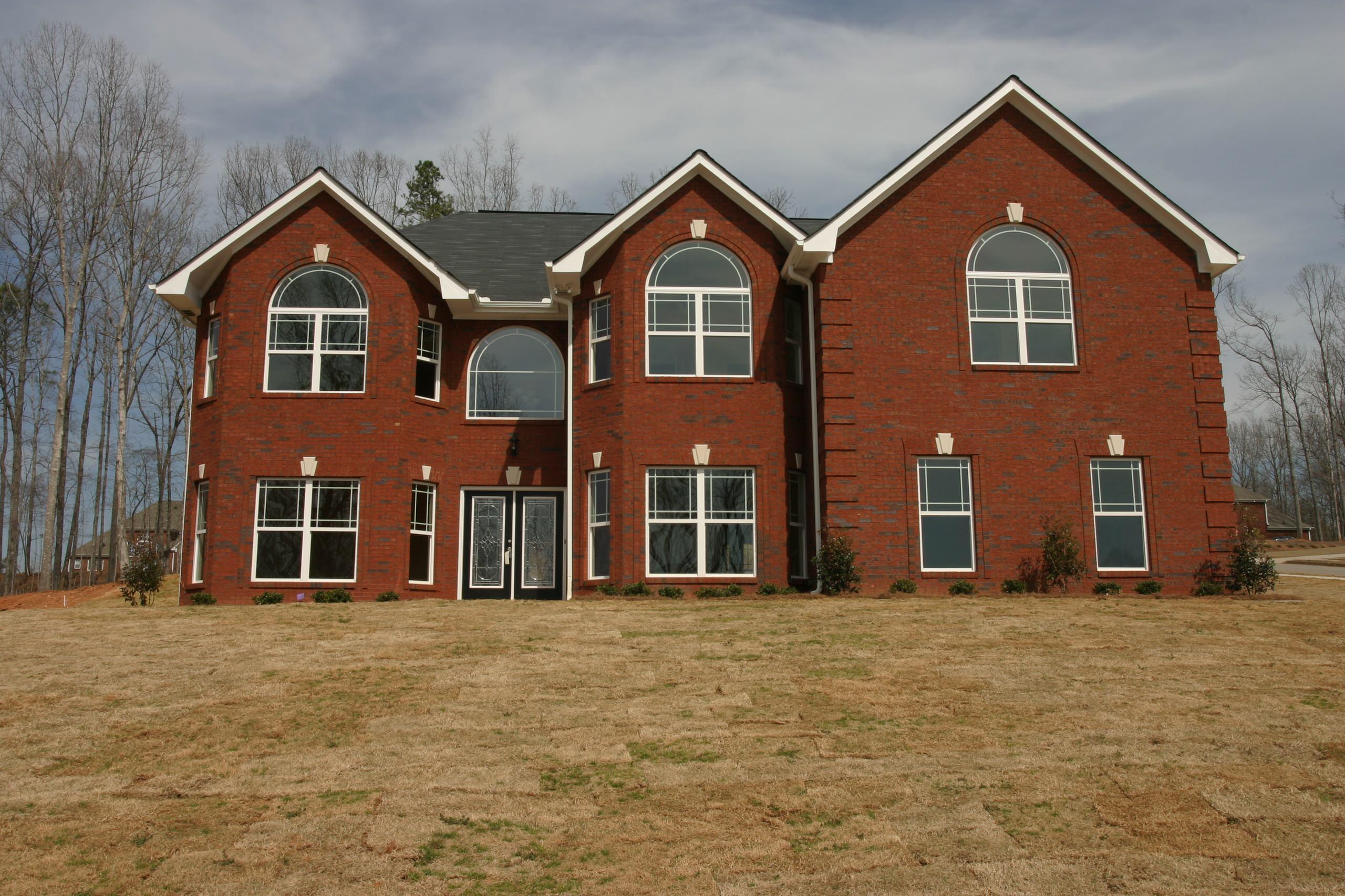 Southgate Custom Home