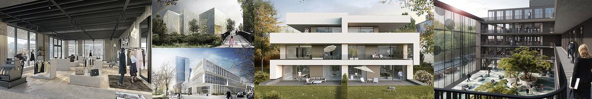 3d Visualisierung Frankfurt silisight 3d visualisierung für architektur und frankfurt am