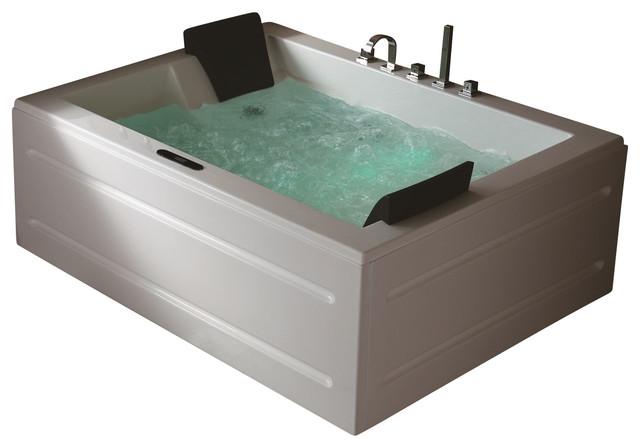 Astoria Luxury Whirlpool Tub.