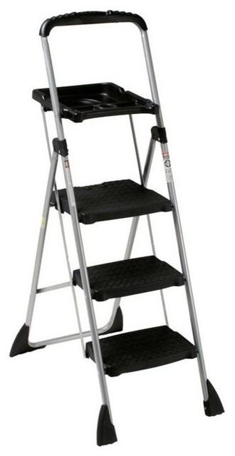 Ameriwood Cosco Collection 3 Step Max Steel Work Platform