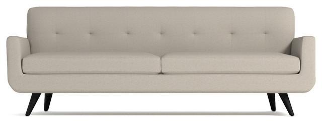 lawson sofa woven beach