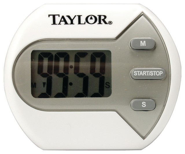 Taylor Precision Products Digital Timer