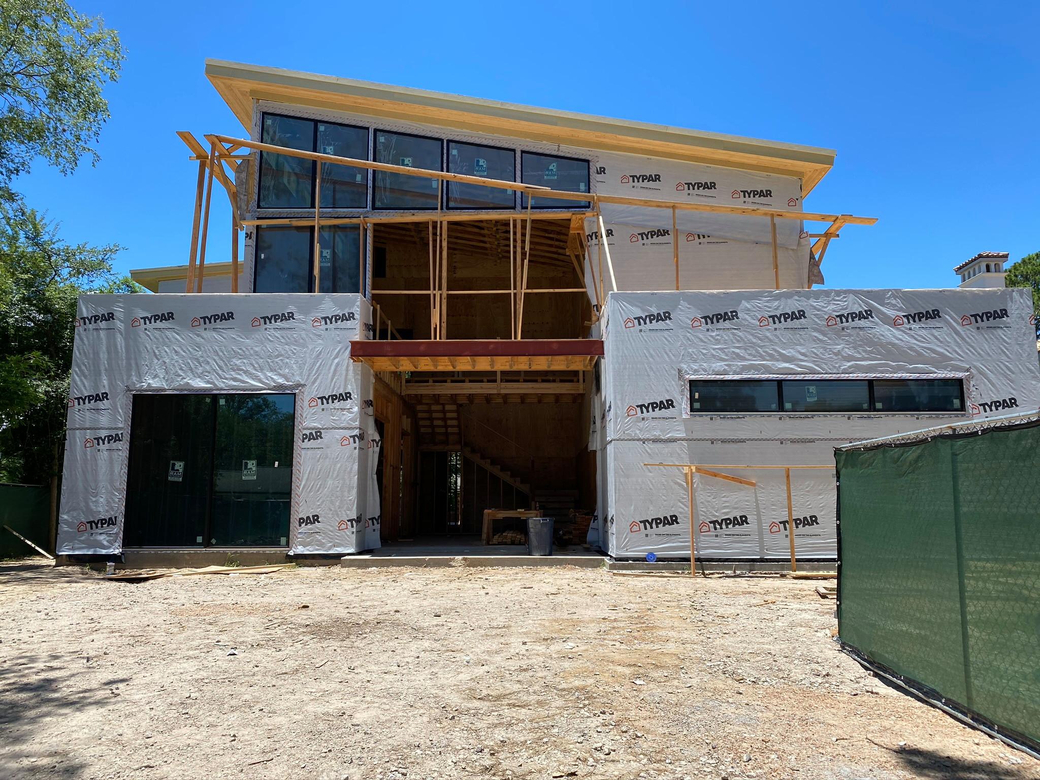 Current Construction