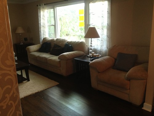 Don'T Know How To Arrange My Long Rectangular Living Room!