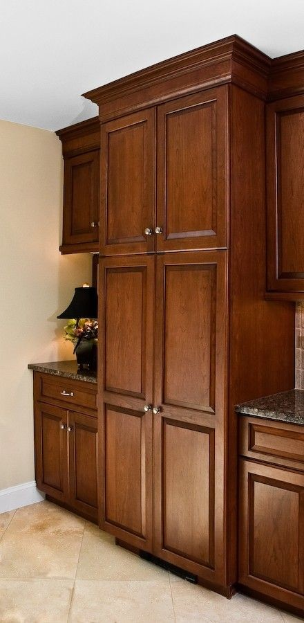 Issues With Tall Pantry Cabinet Doors