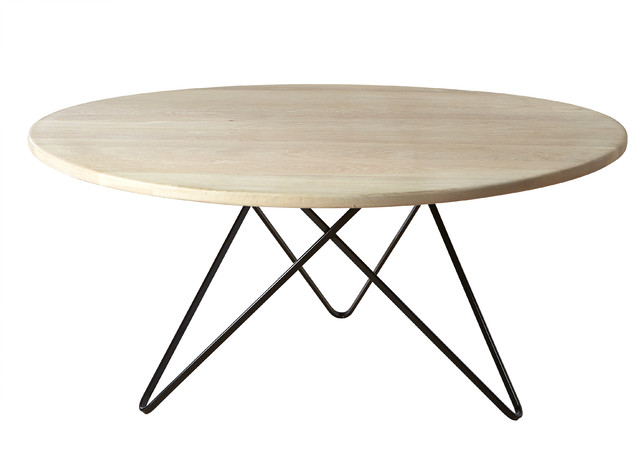jabo furniture paris coffee table - scandinavian - coffee tables