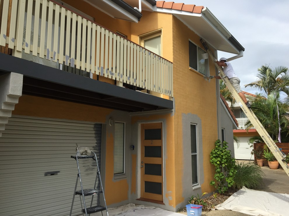 Restoration and Commercial Projects