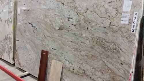 Cant Decide On Granite