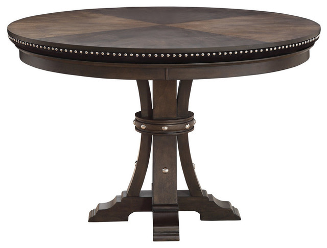 Roux collection, Reversible Top Game Table