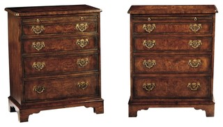 Scarborough House Chest