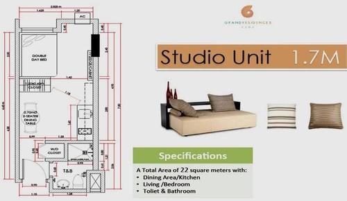 22 sqm dilemma for Photography studio floor plans