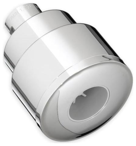 American Standard FloWise Modern Water Saving Showerhead, 1660611.002
