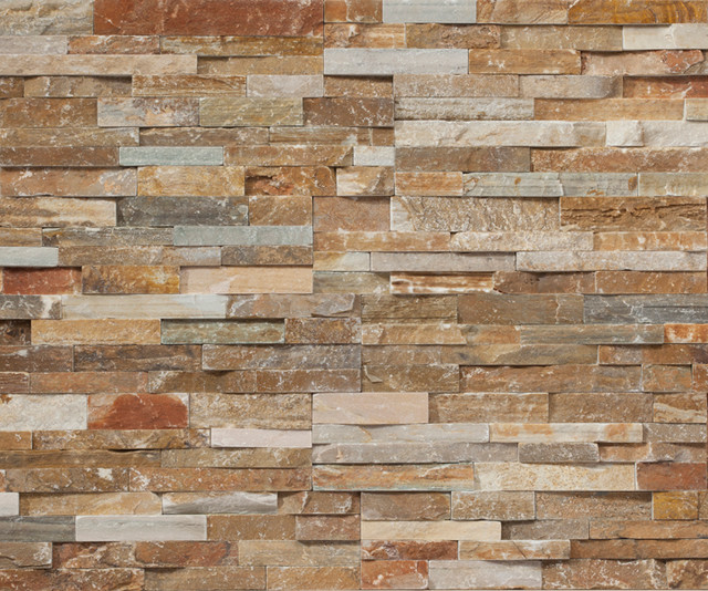Realstone Systems Mountain Rust Ledgestone Siding And Stone Veneer By Realstone Systems