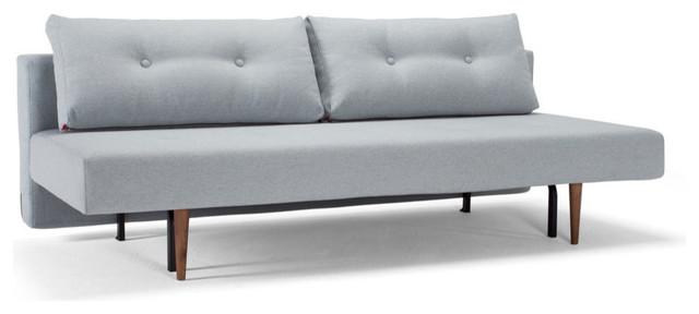 Moderne Recast Sofa - Midcentury - Futons - by Innovation Living YS77