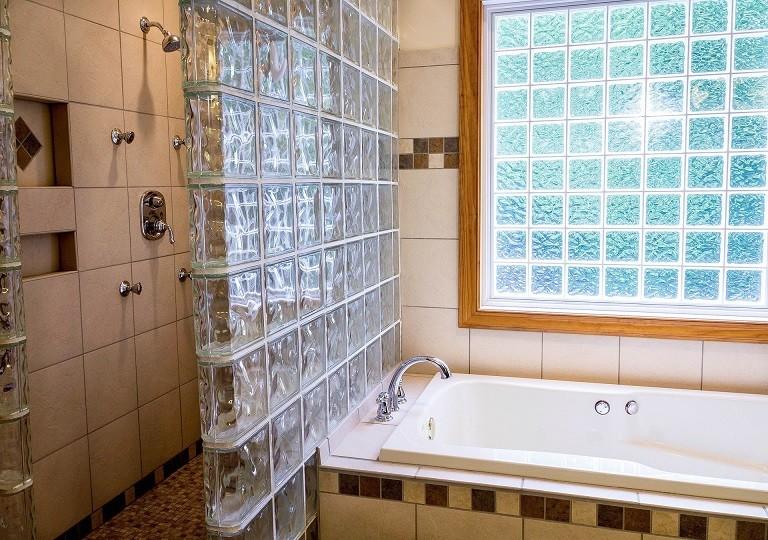 Bathroom and kitchen refurbisment