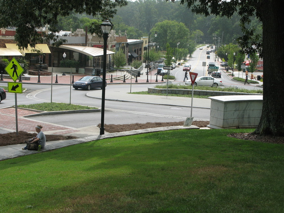 Commercial + Community Spaces