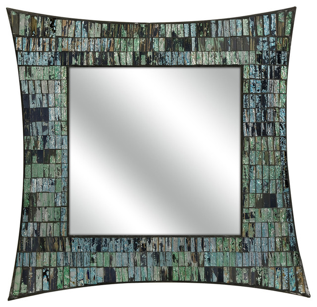 Aramis Wall Mirror.