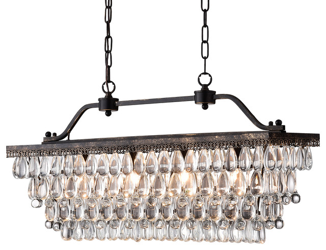 Spectacular Contemporary Chandeliers by Edvivi LLC