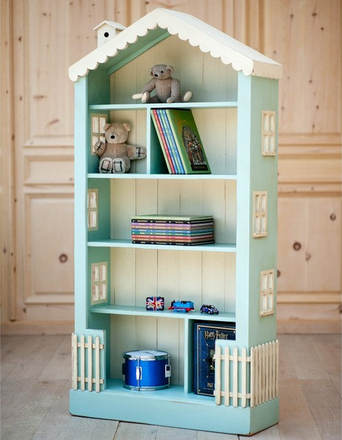 Traditional Kids Bookcases