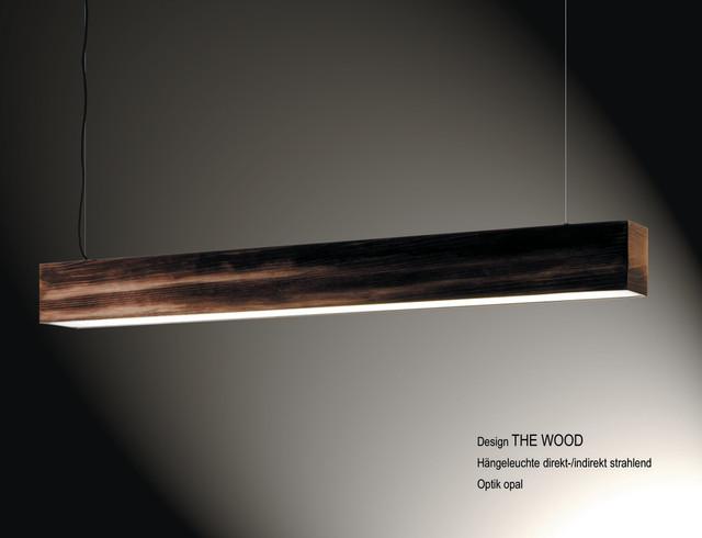 lignalux leuchten aus holz modern pendelleuchten sonstige von anazard. Black Bedroom Furniture Sets. Home Design Ideas