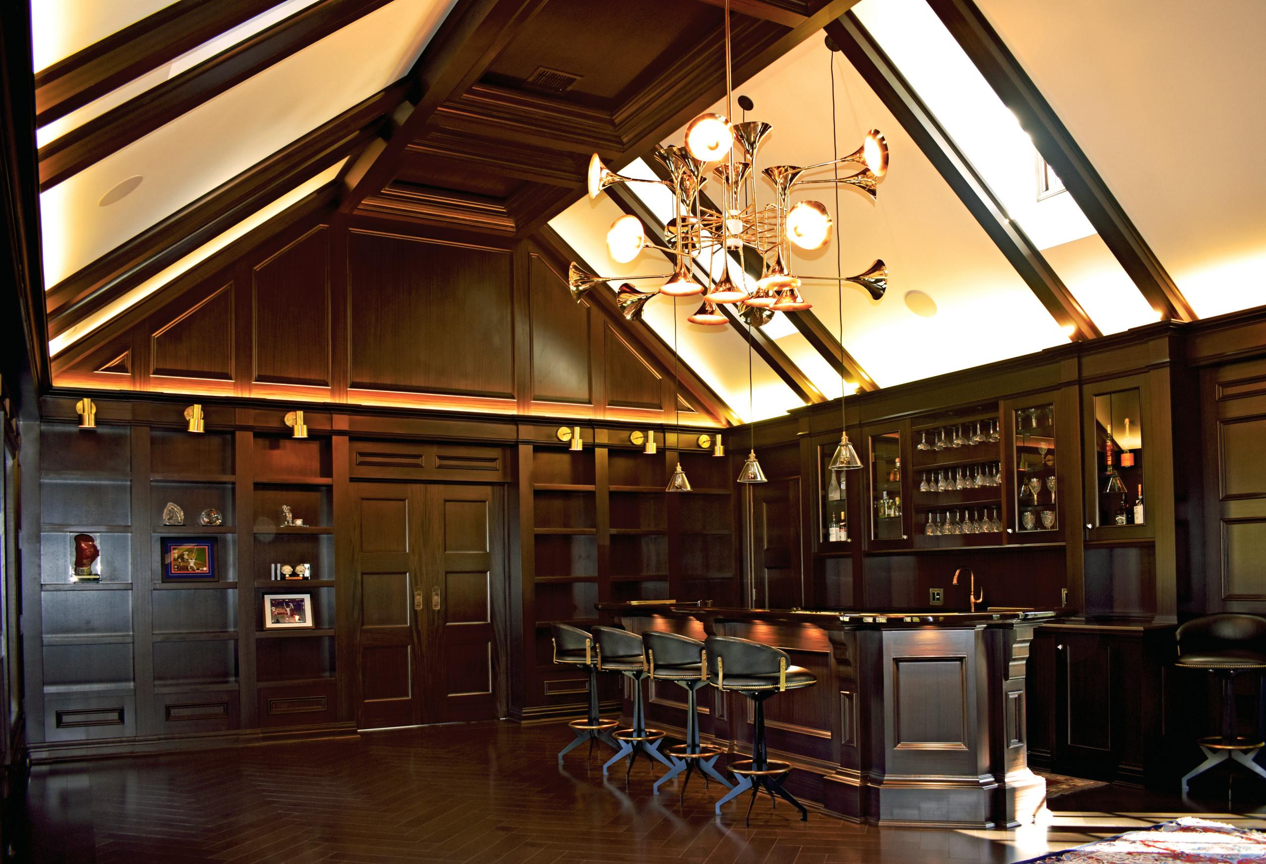 Long Island House- Bar