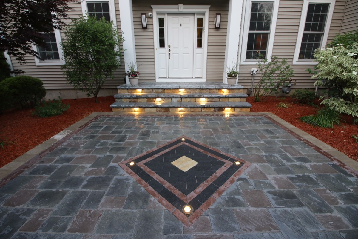 Front Entrance Way