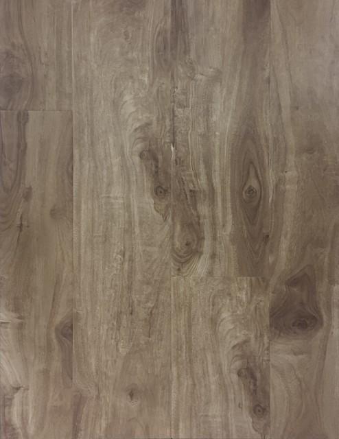 "7.8""x48""x12mm. Natural Collection, Charleston Silver Laminate Flooring, Set Of 8."