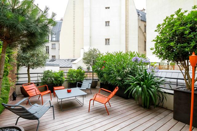 toit terrasse paris 8. Black Bedroom Furniture Sets. Home Design Ideas