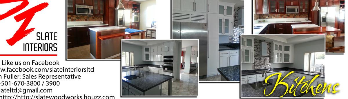 B Z Design Home Part - 47: Slate Interiors - Belize City, BZ