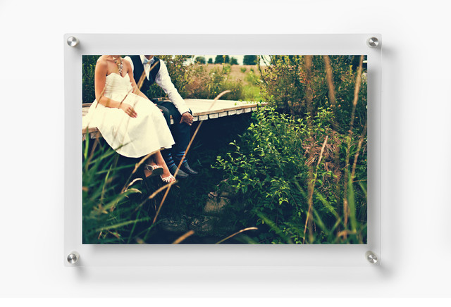 Everly Wall Frame 15 X 18 Contemporary Picture Frames By