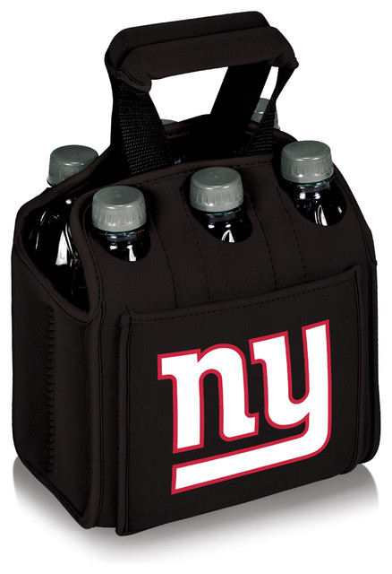 Brentwod 12 Can Cooler Bag With Extra Storage- Gray