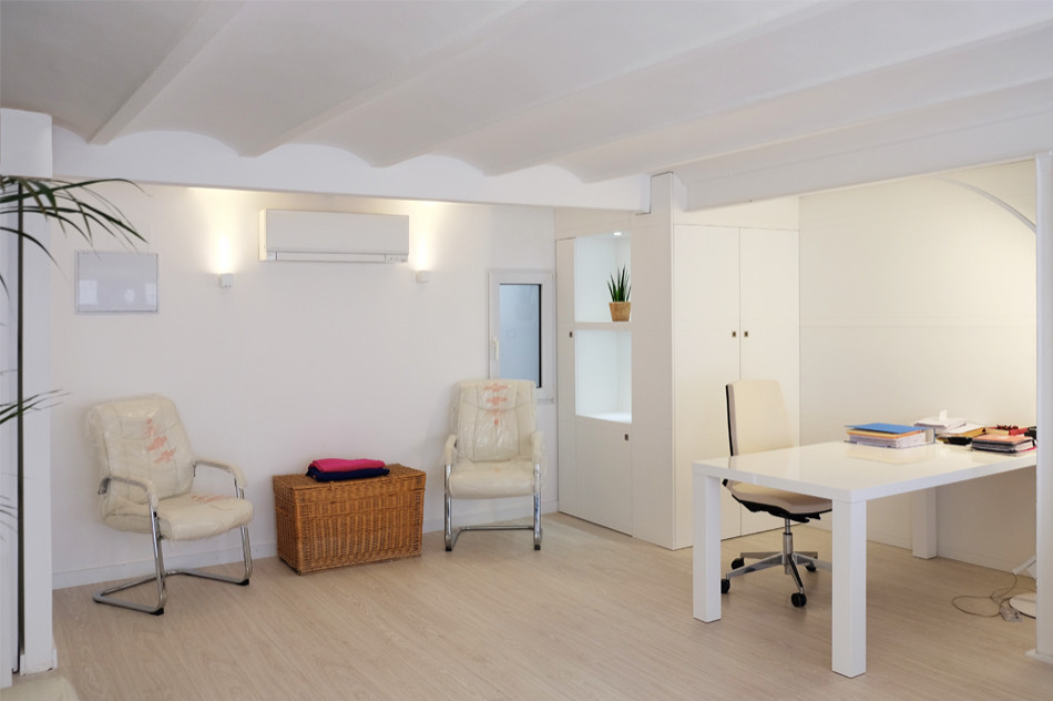 Sitges Office