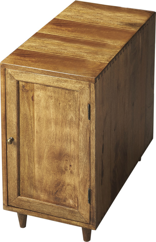 Butler Chairside Chest