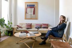 Visita privada: Un piso reformado que multiplica su espacio